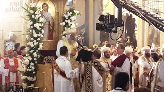 البابا تواضروس (4)