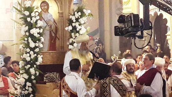 البابا تواضروس (5)