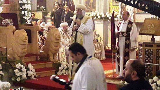 البابا تواضروس (1)