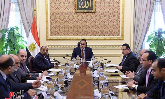 مصطفى مدبولى يتابع تكليفات الرئيس خلال افتتاح بشاير الخير 3 بالإسكندرية (2)