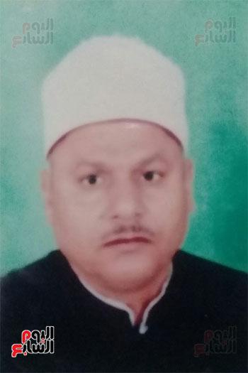الشيخ-أحمد-أحمد-محمد