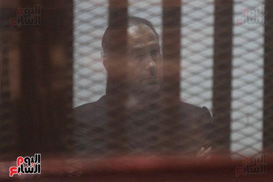 جمال وعلاء مبارك بقضية التلاعب بالبورصة (9)
