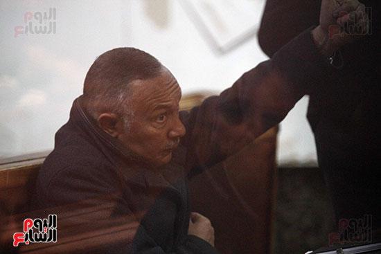 جمال وعلاء مبارك بقضية التلاعب بالبورصة (3)