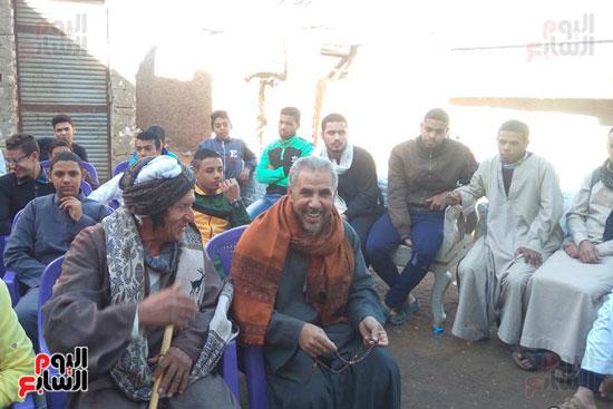 مبادرة-تيسير-الزواج-بقرية-البارود-(12)
