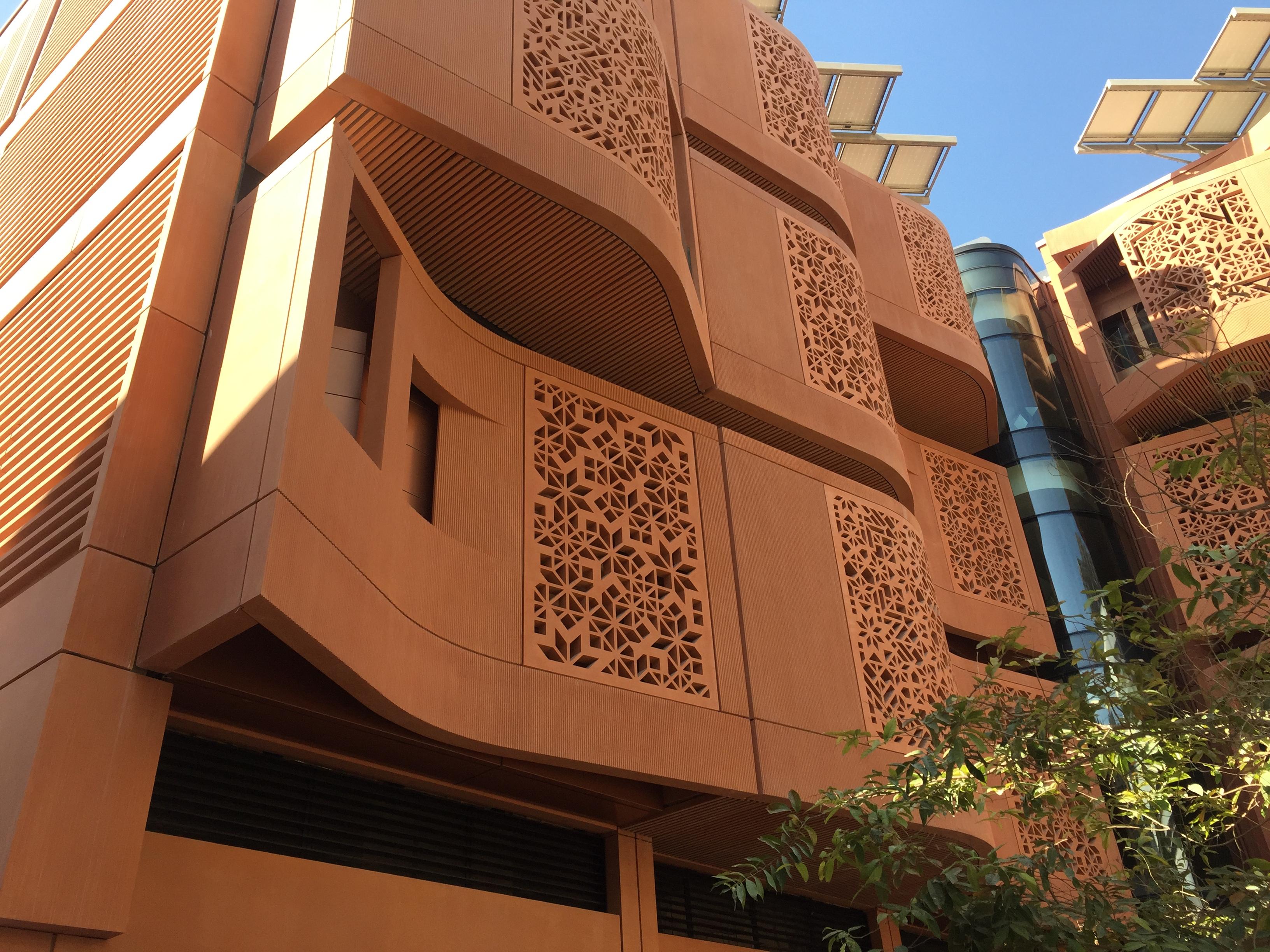استخدامات الطاقة النظيفة في البناء والتصميم للمباني (2)