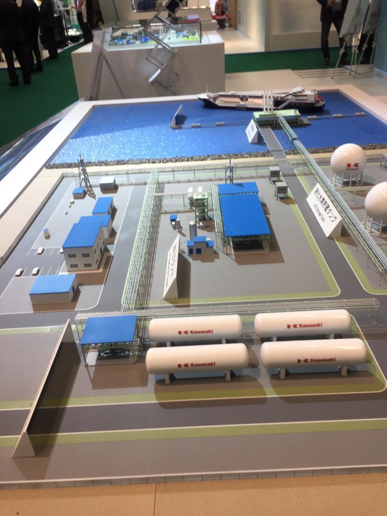 وحدات تخزين الطاقة المتجددة داخل المدن الجديدة