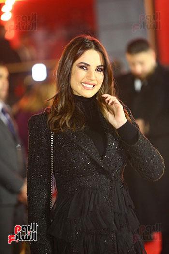 صور حفل مسرحية 3 أيام فى الساحل (32)