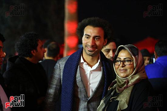 صور حفل مسرحية 3 أيام فى الساحل (66)