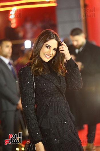 صور حفل مسرحية 3 أيام فى الساحل (31)