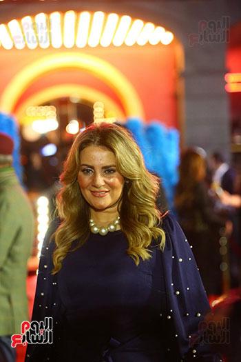 صور حفل مسرحية 3 أيام فى الساحل (25)