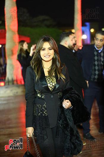 صور حفل مسرحية 3 أيام فى الساحل (15)