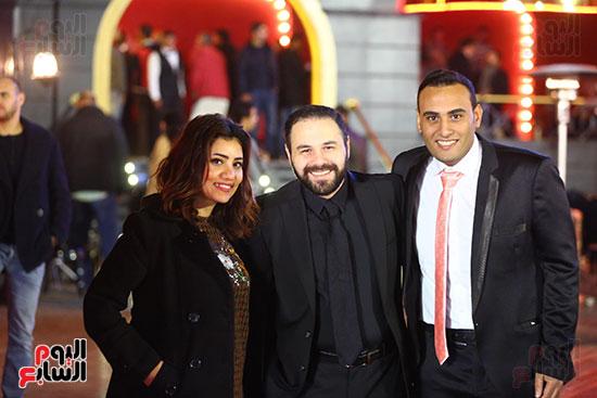 صور حفل مسرحية 3 أيام فى الساحل (77)