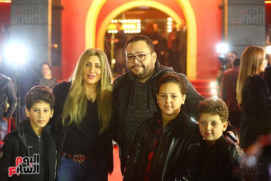 صور حفل مسرحية 3 أيام فى الساحل (69)