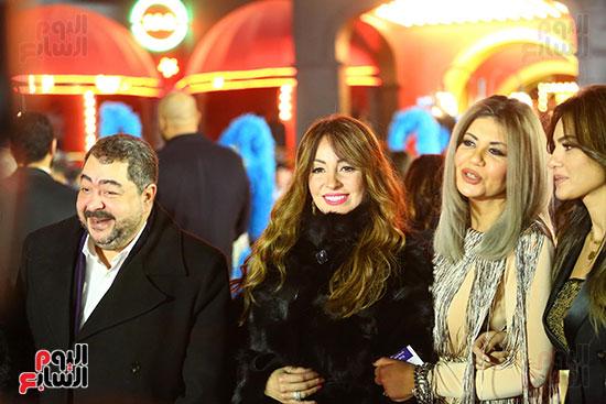 صور حفل مسرحية 3 أيام فى الساحل (12)