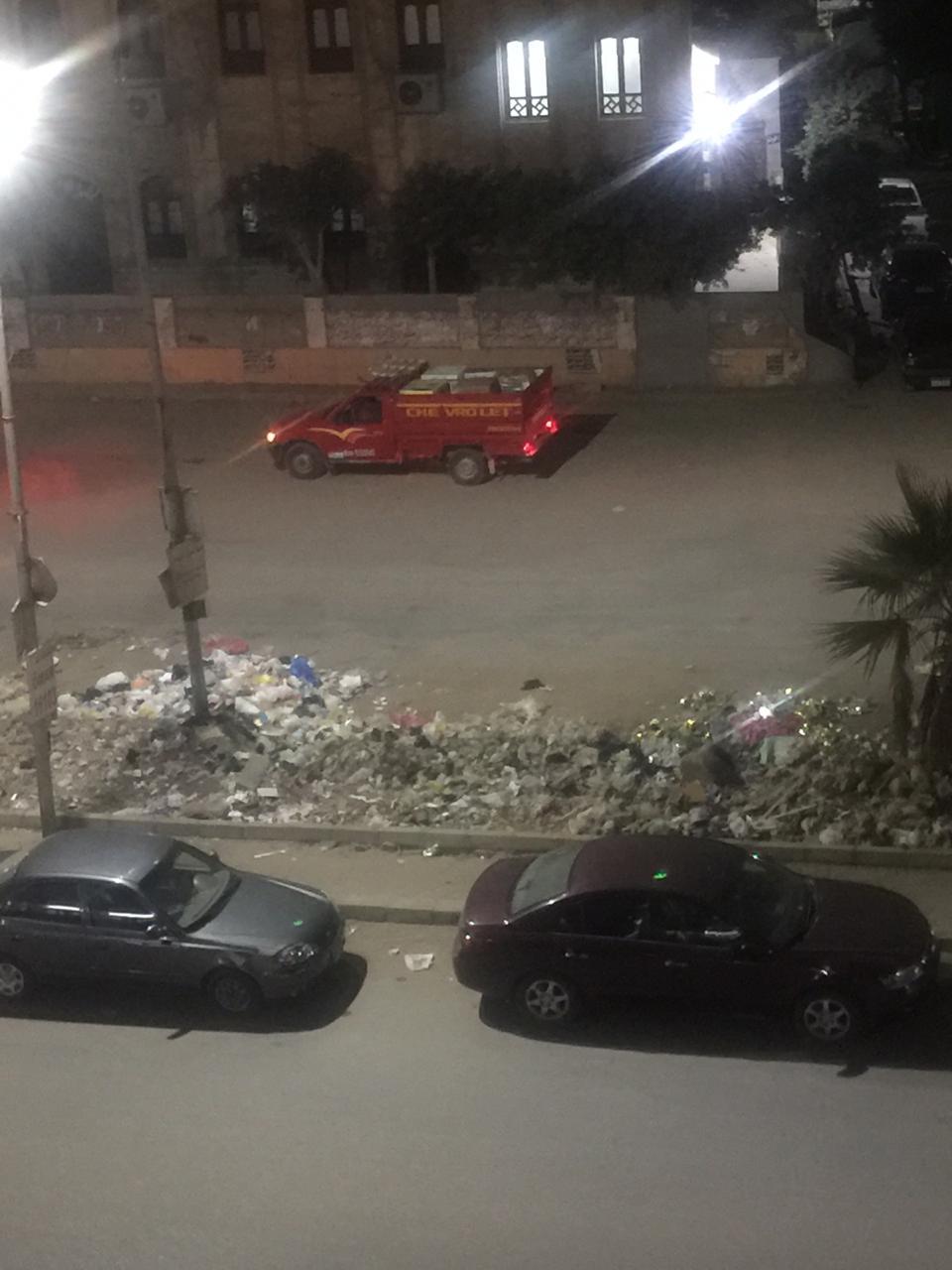 بشارع مهدى عرفه بالحى العاشر بمدينه نصر (1)