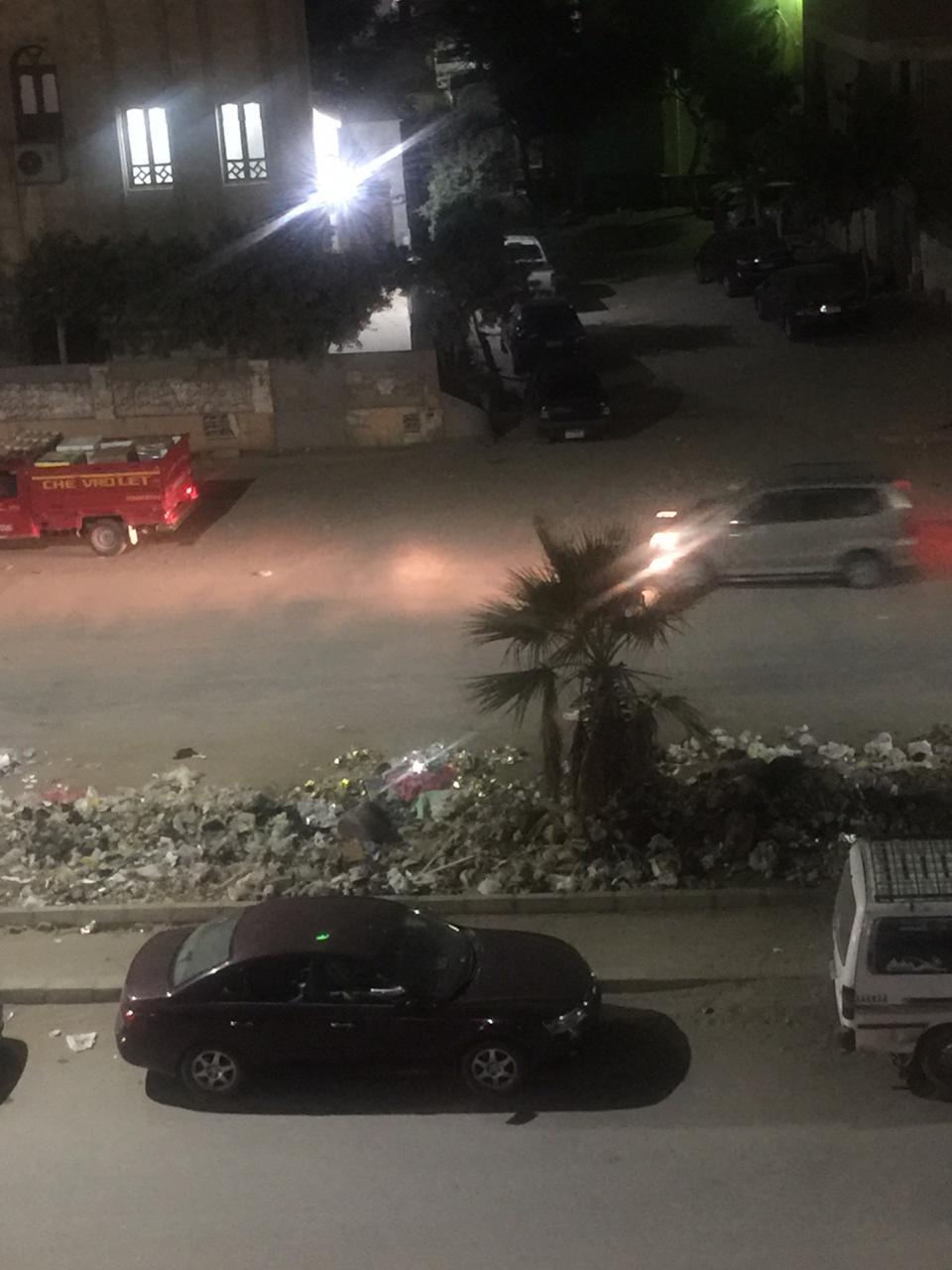 بشارع مهدى عرفه بالحى العاشر بمدينه نصر (2)