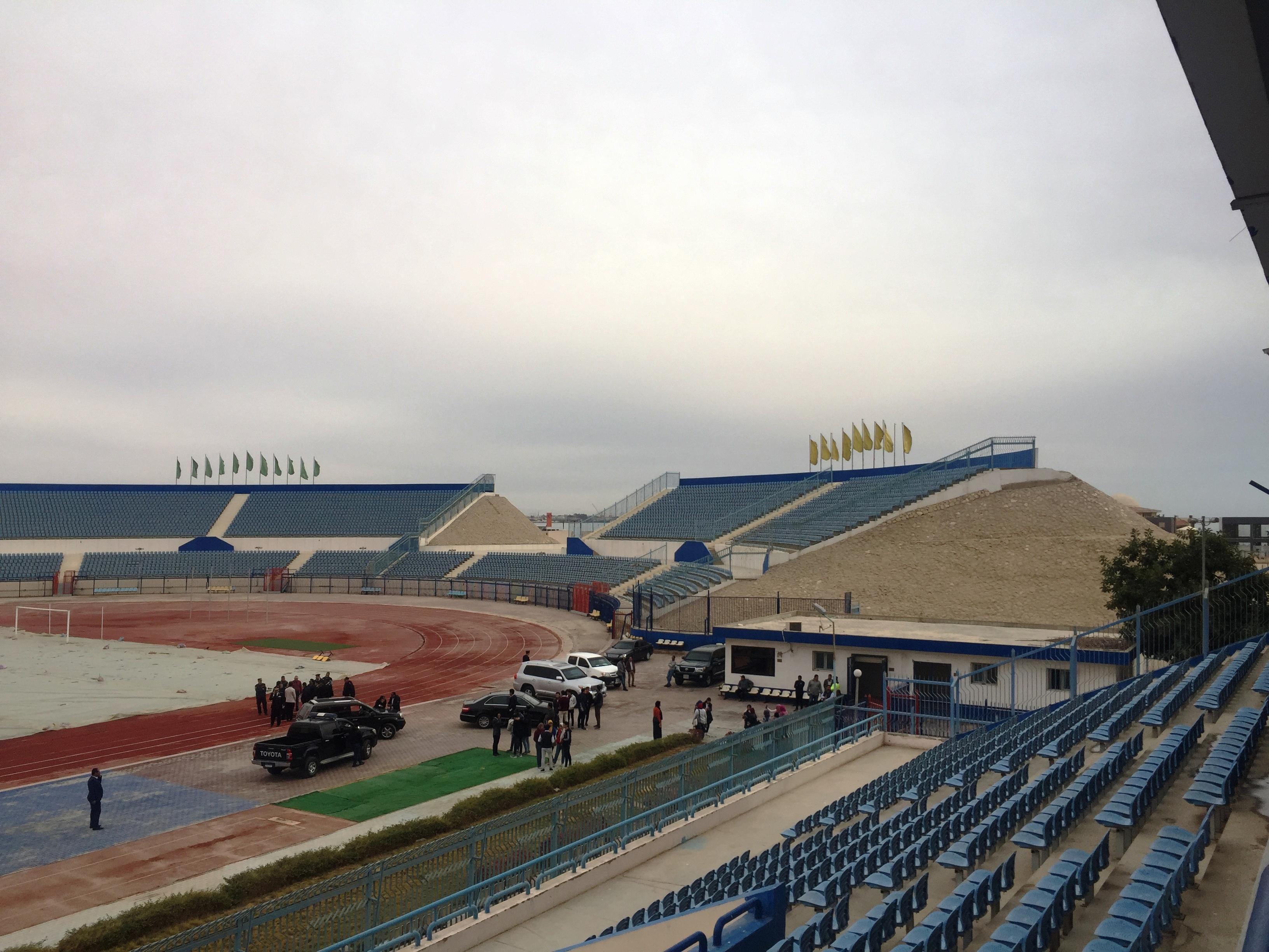 استاد السويس الرياضى (12)
