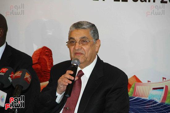مؤتمر وزراء الطاقة الافارقة (17)