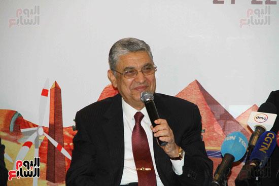 مؤتمر وزراء الطاقة الافارقة (31)
