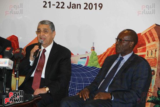مؤتمر وزراء الطاقة الافارقة (21)