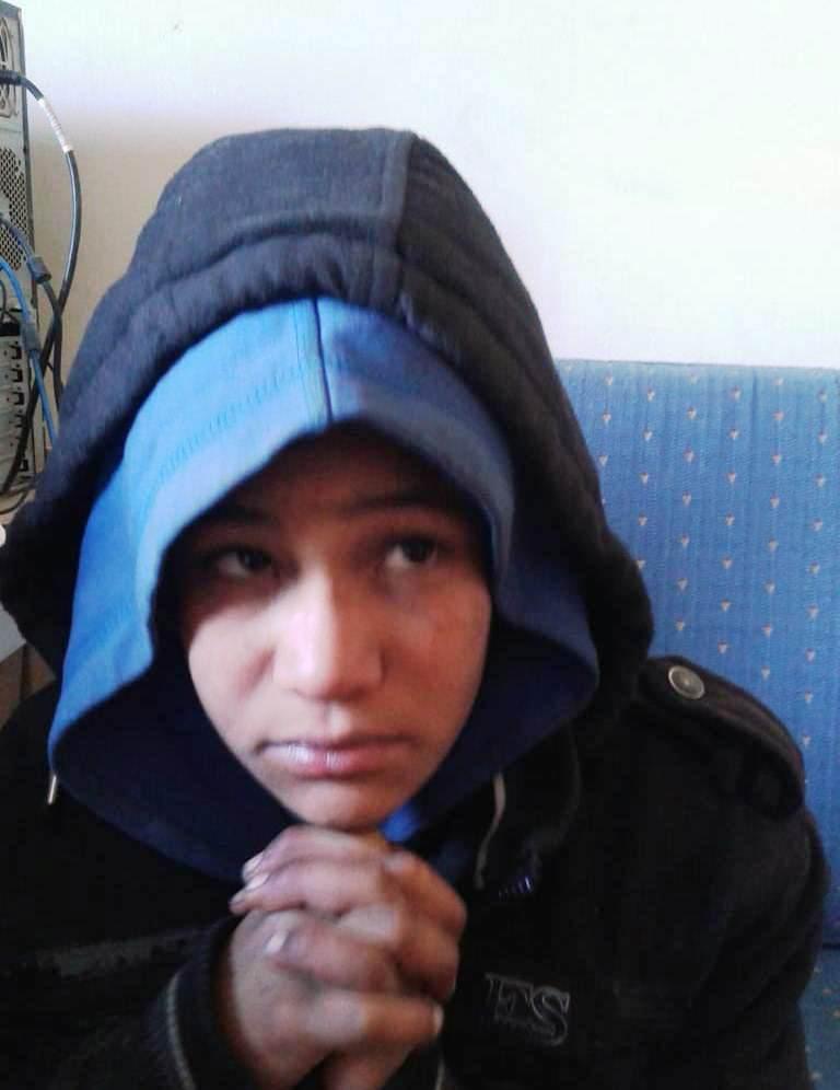 انقاذ 8 حالات من المشردين باسوان (2)