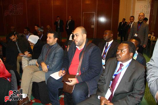 مؤتمر وزراء الطاقة الافارقة (24)
