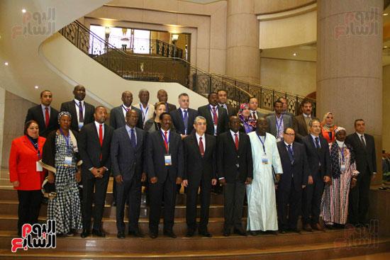 مؤتمر وزراء الطاقة الافارقة (14)