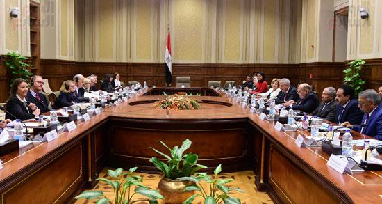 لجنة الدفاع والامن القومى (1)