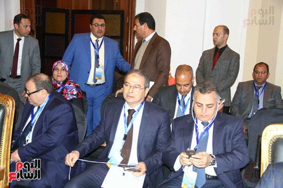 مؤتمر وزراء الطاقة الافارقة (33)