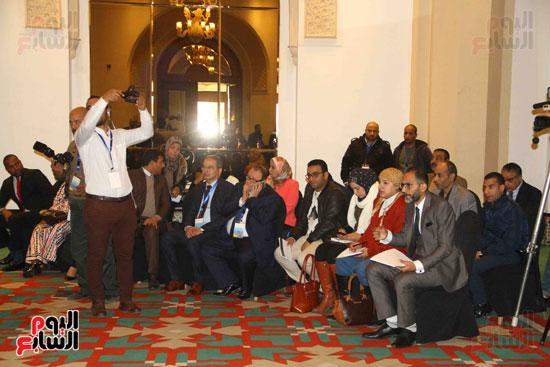 مؤتمر وزراء الطاقة الافارقة (23)