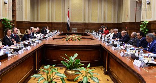 لجنة الدفاع والامن القومى (2)