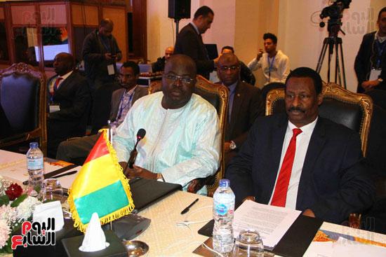 مؤتمر وزراء الطاقة الافارقة (9)
