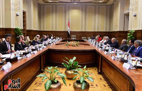 لجنة الدفاع والامن القومى (3)