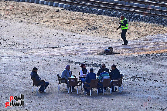 السكة الحديد  (5)