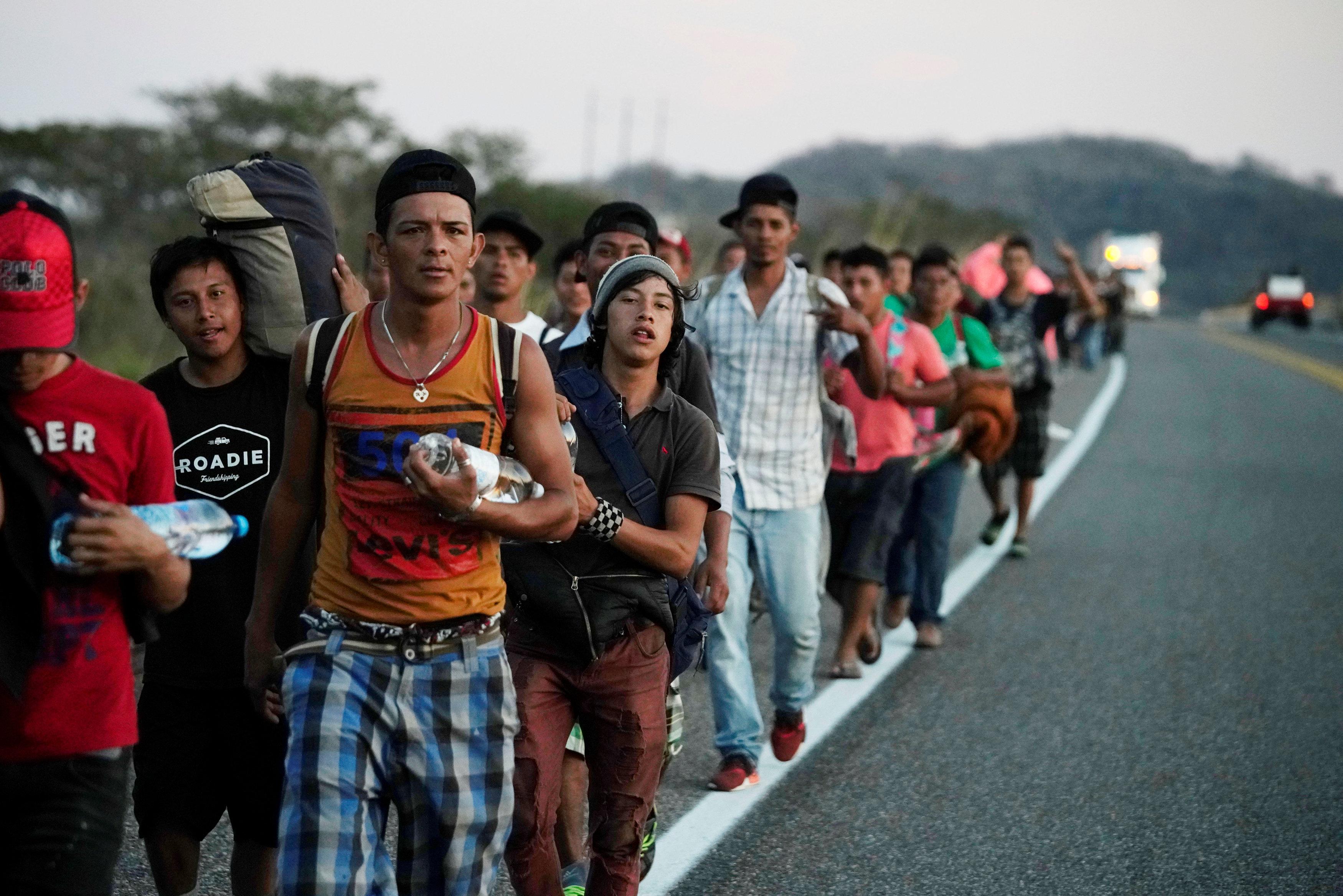 مهاجرين (1)