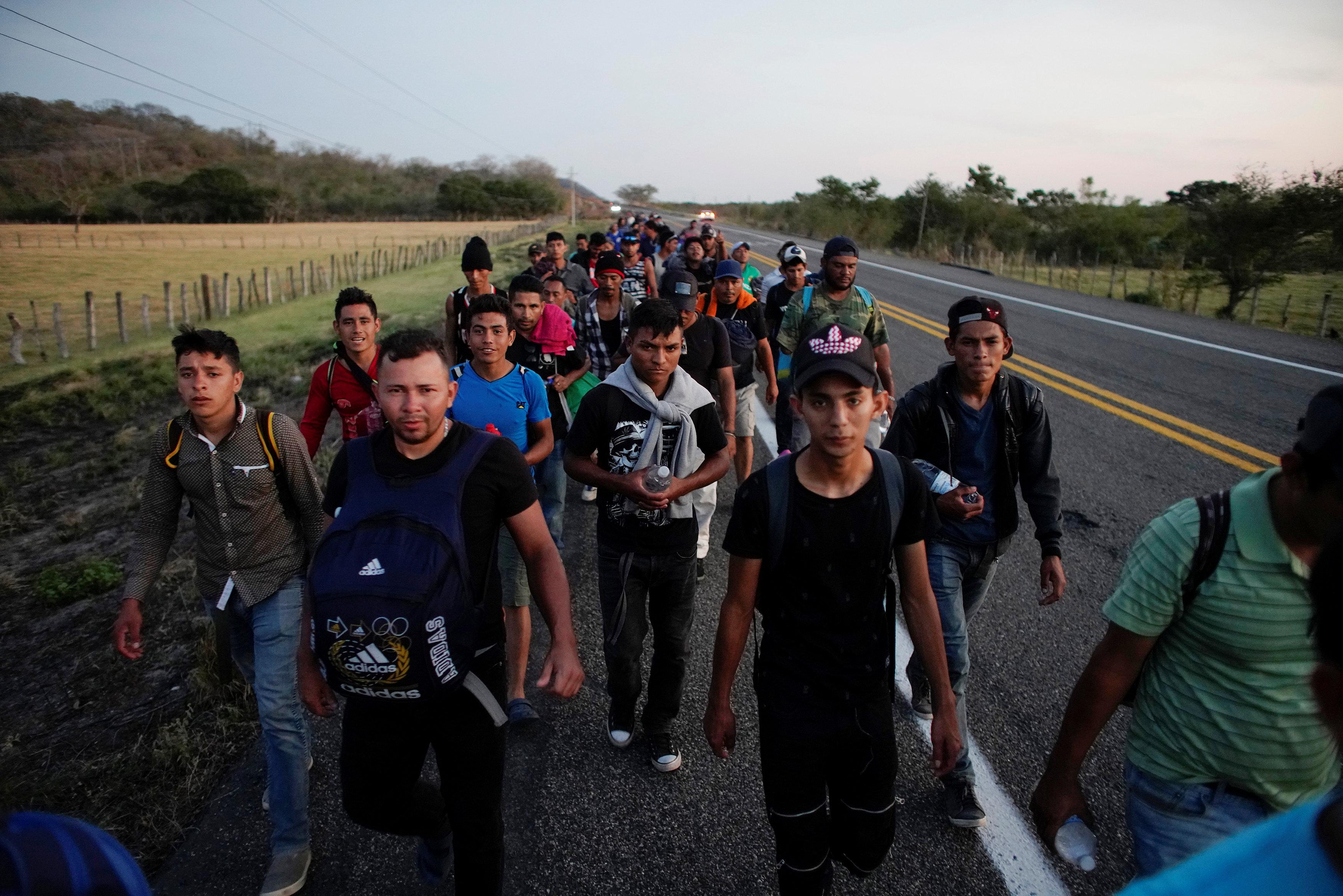 مهاجرين (2)