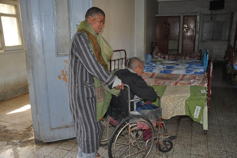 دار الرعاية الاجتماعية (3)