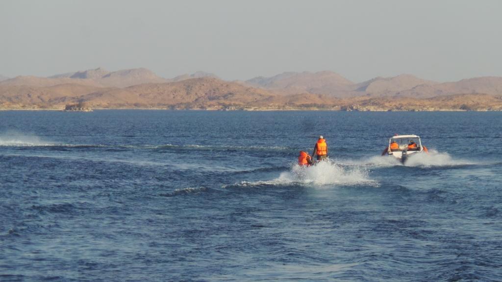 بحيرة ناصر (3)