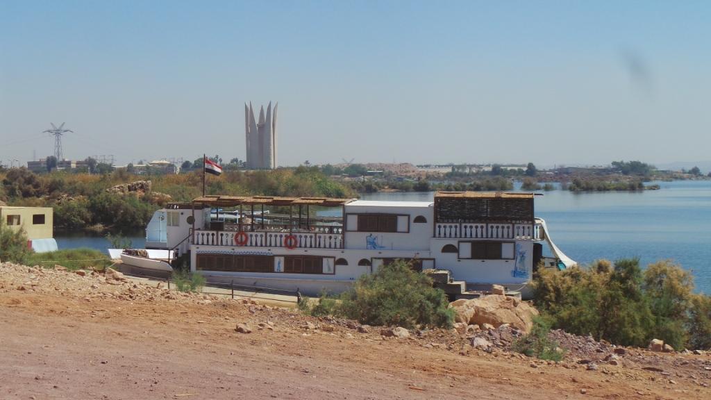 بحيرة ناصر (2)