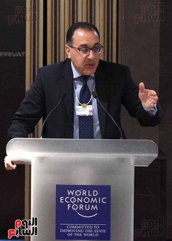 الجلسة الاولى تشكيل اجندة افريقيا فى السياق العالمي  (10)