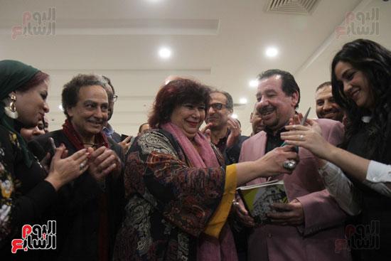 معرض القاهرة الدولى للكتاب (19)