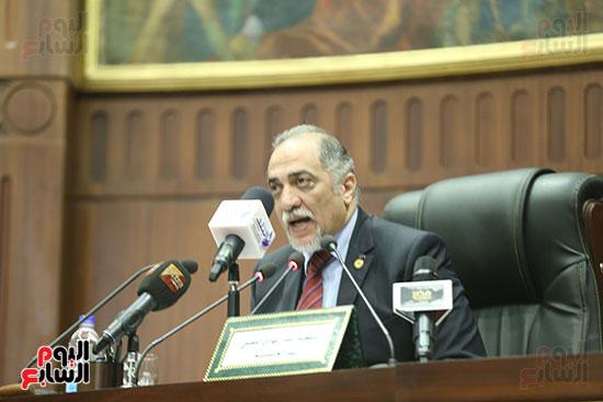 لجنة التضامن الاجتماعى بمجلس النواب (1)