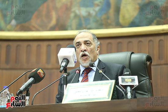 لجنة التضامن الاجتماعى بمجلس النواب (2)
