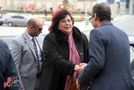 معرض القاهرة الدولى للكتاب (10)