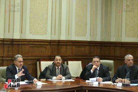لجنة الادارة المحلية (9)