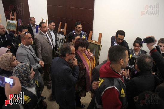 معرض القاهرة الدولى للكتاب (3)