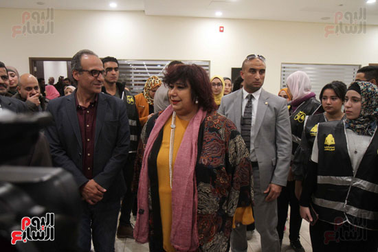 معرض القاهرة الدولى للكتاب (8)