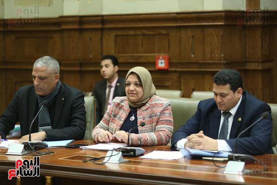 لجنة الادارة المحلية (5)