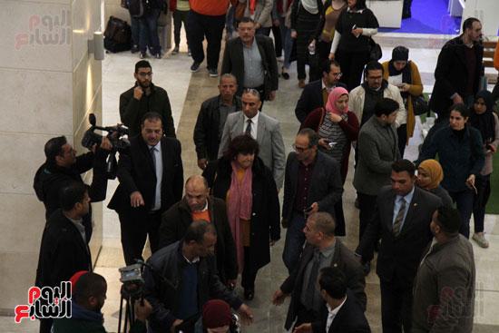 معرض القاهرة الدولى للكتاب (15)