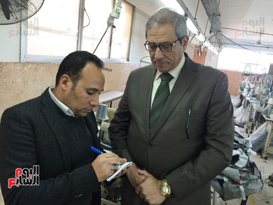تنمية المشروعات فى بورسعيد (7)
